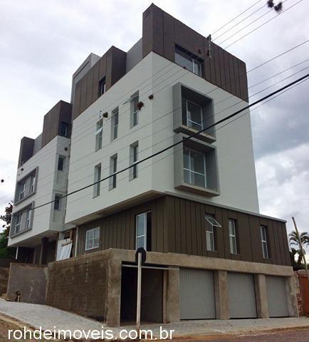 Rohde Imóveis - Apto 2 Dorm, Centro (244252)