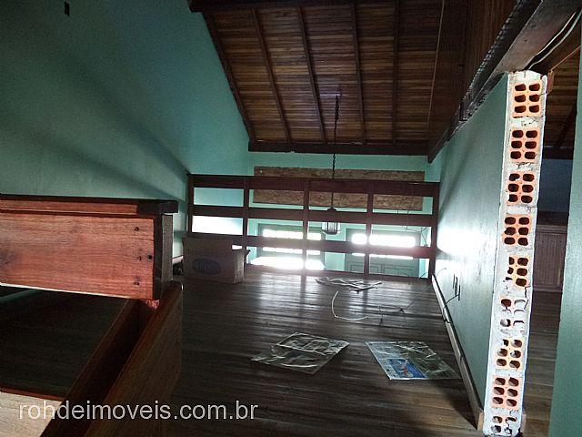 Rohde Imóveis - Casa 4 Dorm, Centro (245699) - Foto 5