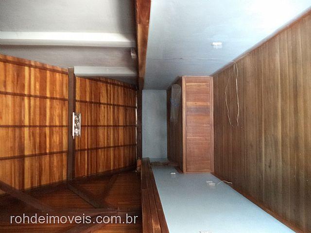 Rohde Imóveis - Casa 4 Dorm, Centro (245699) - Foto 4