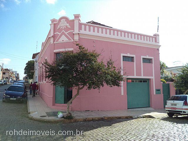 Rohde Imóveis - Casa 4 Dorm, Centro (245699) - Foto 3