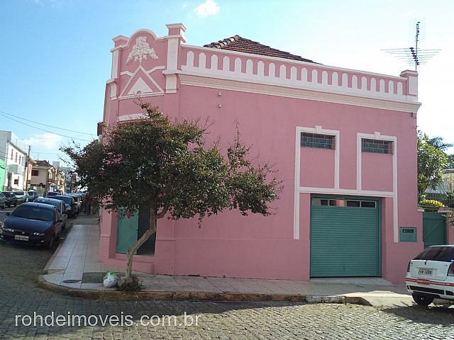 Rohde Imóveis - Casa 4 Dorm, Centro (245699) - Foto 2