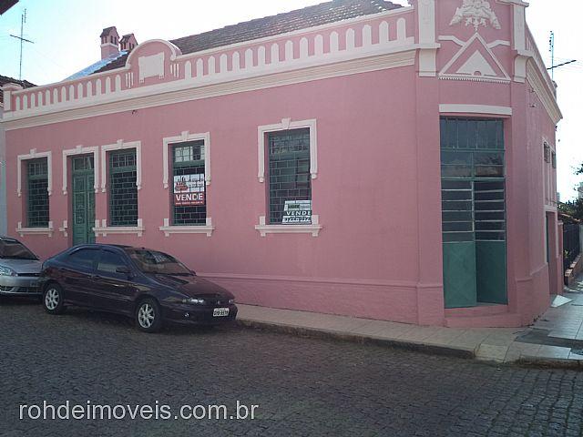 Rohde Imóveis - Casa 4 Dorm, Centro (245699)
