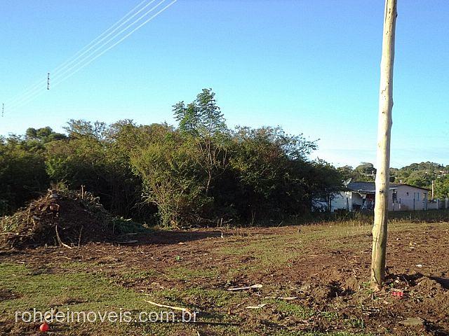 Imóvel: Rohde Imóveis - Terreno, Cohab, Cachoeira do Sul