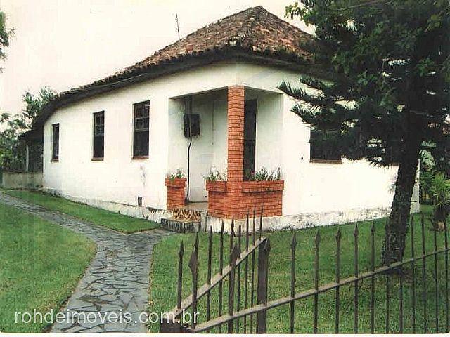 Casa 4 Dorm, Distrito de Rio Pardo, Cachoeira do Sul (252207)