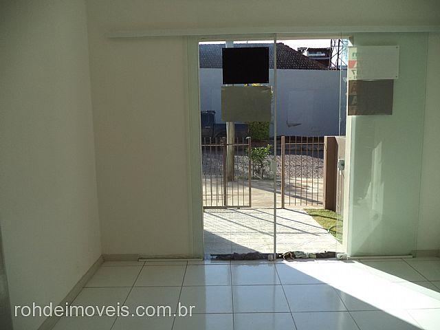 Casa, Gonçalves, Cachoeira do Sul (252936) - Foto 4