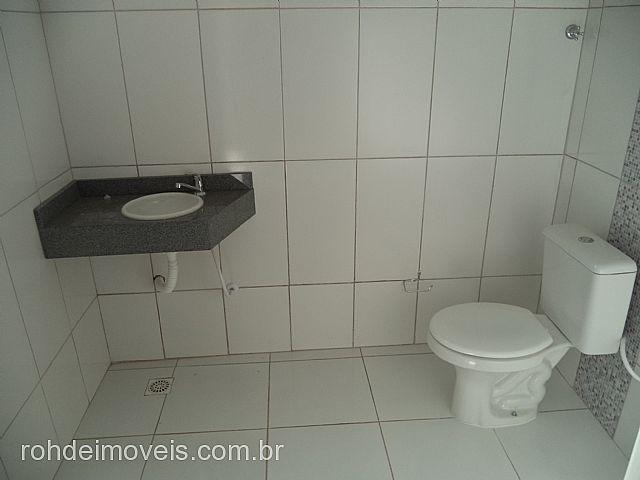 Casa, Gonçalves, Cachoeira do Sul (252936) - Foto 3