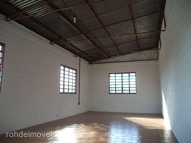 Rohde Imóveis - Casa, Cohab, Cachoeira do Sul - Foto 2