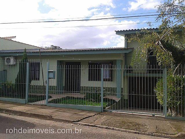 Casa 2 Dorm, Drews, Cachoeira do Sul (253245)
