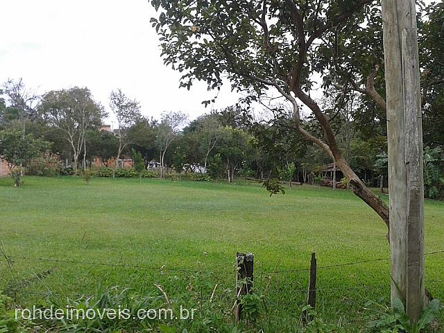 Terreno, Quinta da Boa Vista, Cachoeira do Sul (253284)