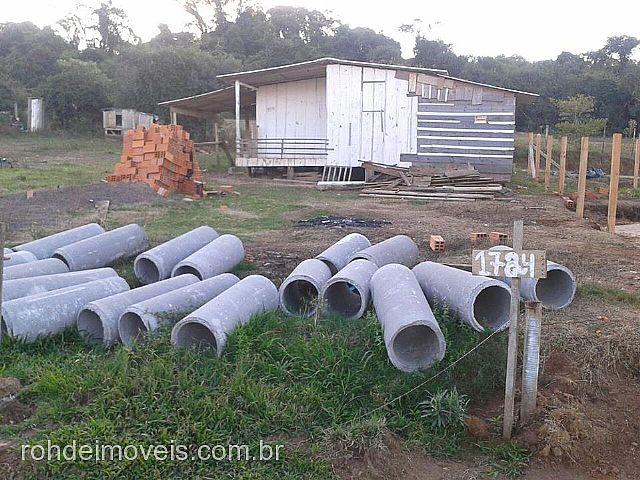 Rohde Imóveis - Terreno, Quinta da Boa Vista
