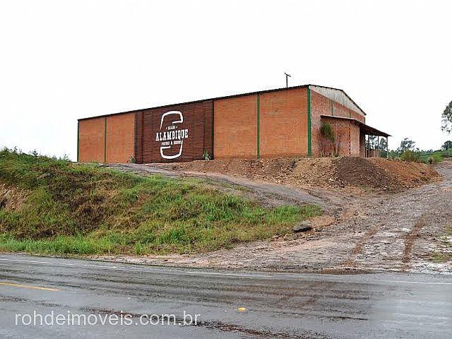 Casa, Linha Boa Vista, Candelaria (254375)