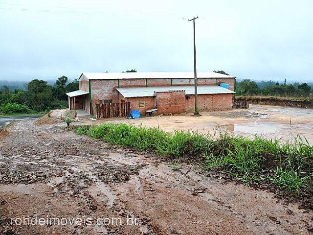 Casa, Linha Boa Vista, Candelaria (254375) - Foto 2