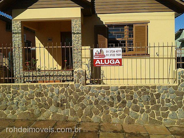 Rohde Imóveis - Casa, São José, Cachoeira do Sul - Foto 5
