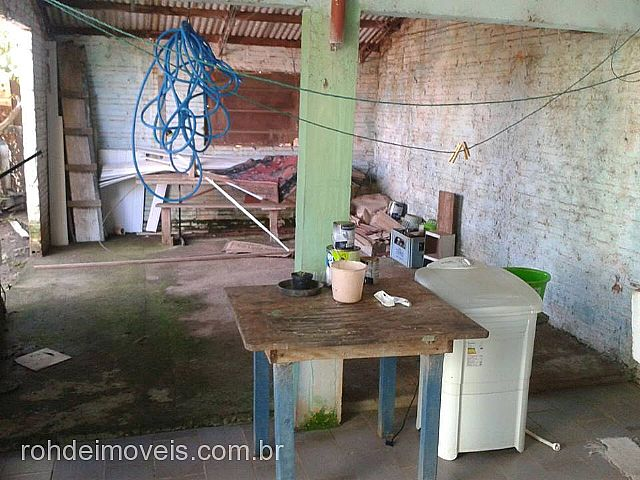 Casa 2 Dorm, Marina, Cachoeira do Sul (265528) - Foto 9
