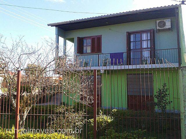 Casa 2 Dorm, Marina, Cachoeira do Sul (265528)