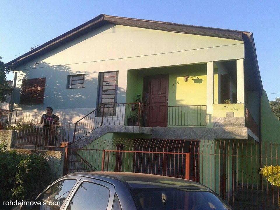 Casa 2 Dorm, Marina, Cachoeira do Sul (265528) - Foto 4