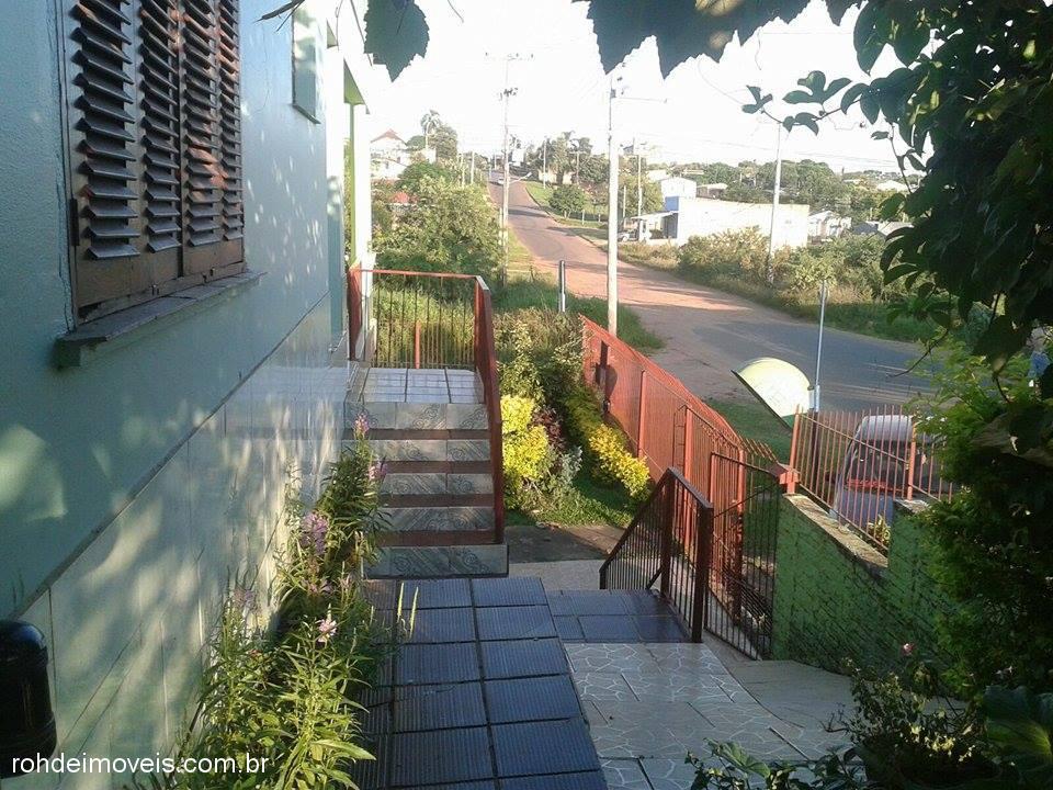 Casa 2 Dorm, Marina, Cachoeira do Sul (265528) - Foto 2