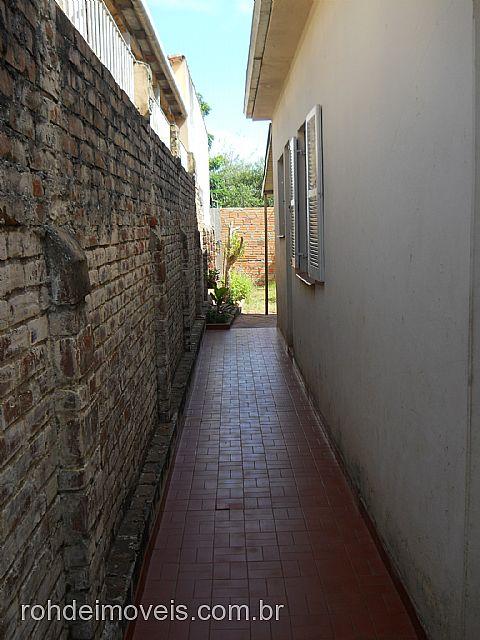 Casa 2 Dorm, Frota, Cachoeira do Sul (266370) - Foto 2