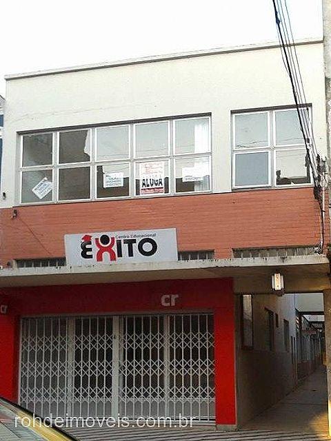 Casa, Centro, Cachoeira do Sul (266730)