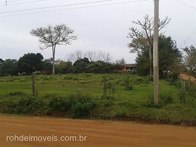 Terreno, Xangri-lá, Cachoeira do Sul (266976)