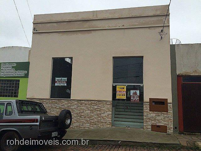 Rohde Imóveis - Casa, Santa Helena (268297)