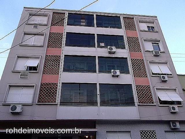 Imóvel: Rohde Imóveis - Apto 1 Dorm, Centro (268305)