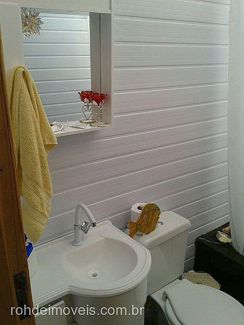 Rohde Imóveis - Casa 2 Dorm, Vila Leopoldina - Foto 9