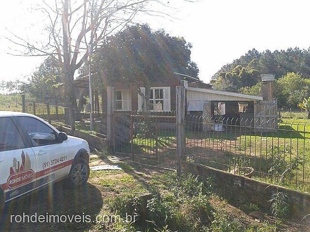 Rohde Imóveis - Casa 2 Dorm, Vila Leopoldina - Foto 7
