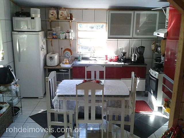 Rohde Imóveis - Casa 2 Dorm, Vila Leopoldina - Foto 4