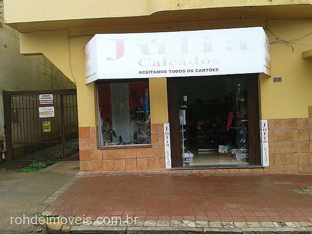 Casa, Centro, Cachoeira do Sul (272056)