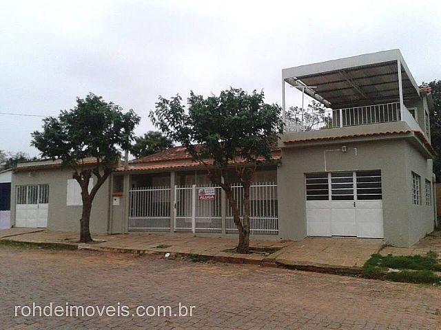Rohde Imóveis - Casa 2 Dorm, Medianeira (272921) - Foto 4