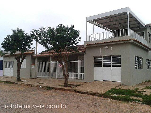 Rohde Imóveis - Casa 2 Dorm, Medianeira (272921) - Foto 3