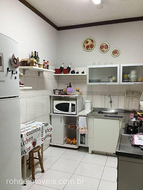 Casa 3 Dorm, Centro, Cachoeira do Sul (273676) - Foto 6