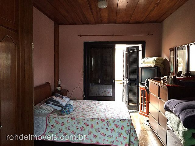 Casa 3 Dorm, Centro, Cachoeira do Sul (273676) - Foto 4
