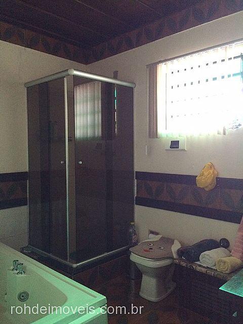 Casa 3 Dorm, Centro, Cachoeira do Sul (273676) - Foto 3
