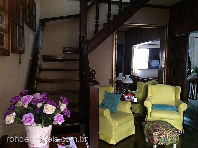 Casa 3 Dorm, Centro, Cachoeira do Sul (273676) - Foto 2