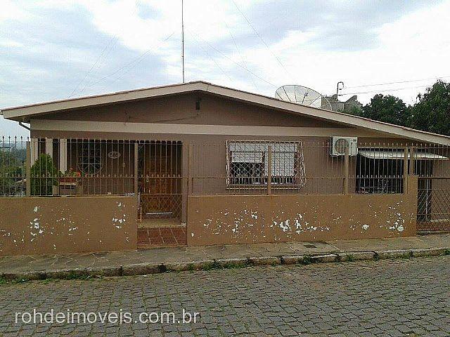 Casa 3 Dorm, Centro, Cachoeira do Sul (274124) - Foto 2
