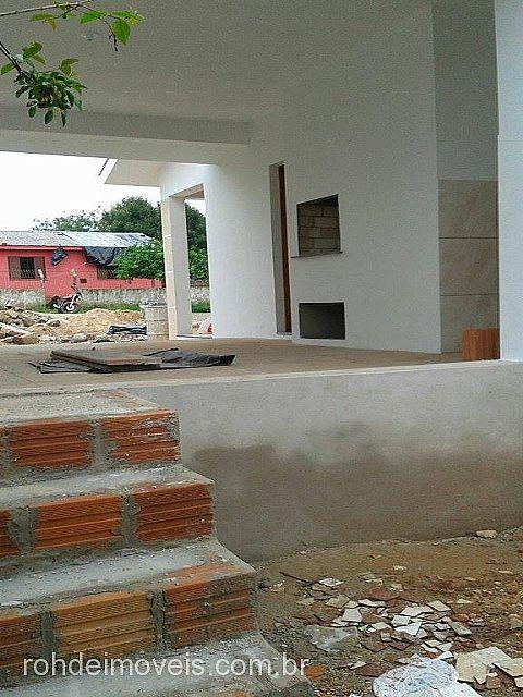 Casa 2 Dorm, Carvalho, Cachoeira do Sul (274423) - Foto 10
