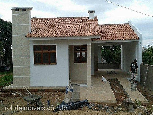Casa 2 Dorm, Carvalho, Cachoeira do Sul (274423) - Foto 9