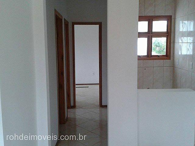 Casa 2 Dorm, Carvalho, Cachoeira do Sul (274423) - Foto 8