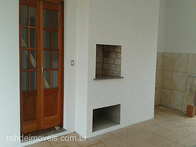Casa 2 Dorm, Carvalho, Cachoeira do Sul (274423) - Foto 4
