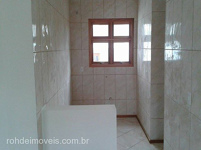 Casa 2 Dorm, Carvalho, Cachoeira do Sul (274423) - Foto 3