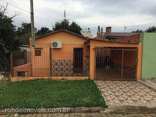 Rohde Imóveis - Casa 3 Dorm, Frota (274480)