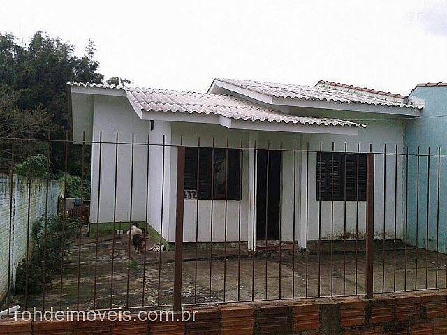 Rohde Imóveis - Casa 2 Dorm, Frota (275173)