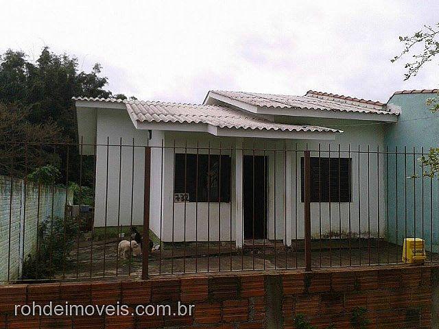 Rohde Imóveis - Casa 2 Dorm, Frota (275173) - Foto 2