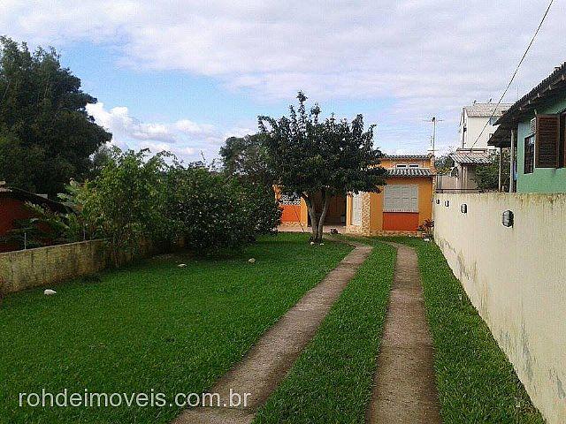 Casa 2 Dorm, Frota, Cachoeira do Sul (275241)