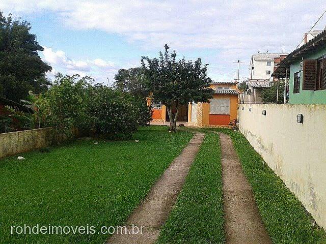 Rohde Imóveis - Casa 2 Dorm, Frota (275241) - Foto 3