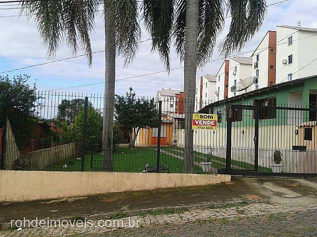 Casa 2 Dorm, Frota, Cachoeira do Sul (275241) - Foto 2