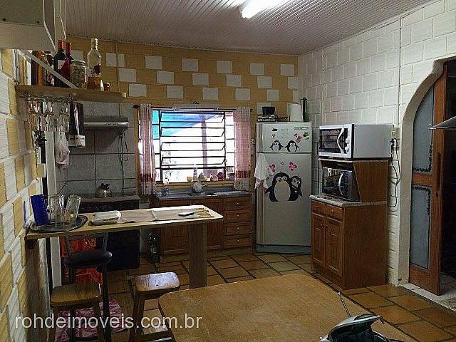 Rohde Imóveis - Casa 2 Dorm, Ponche Verde (276326)