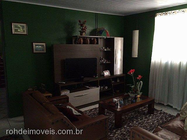 Rohde Imóveis - Casa 2 Dorm, Ponche Verde (276326) - Foto 8